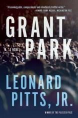 grant park by leonard pitts jr