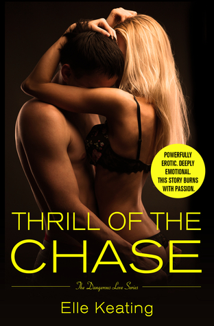 thrill of the chase by elle keating