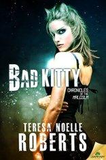 bad kitty by teresa noelle roberts