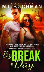 by break of day by ml buchman