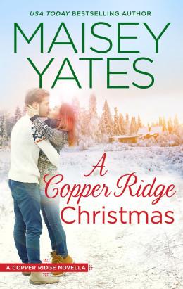 copper ridge christmas by maisey yates