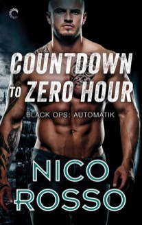 countdown to zero hour by nico rosso