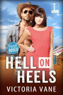 hell on heels by victoria vane