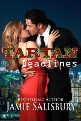 tartan deadlines by jamie salisbury