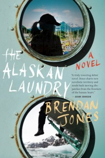 alaskan laundry by brendan jones