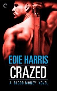 crazed by edie harris