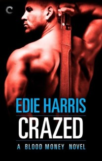 crazed by edie harris