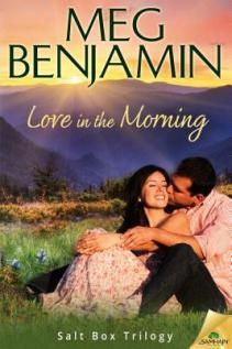 love in the morning by meg benjamin