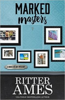 marked masters by ritter ames
