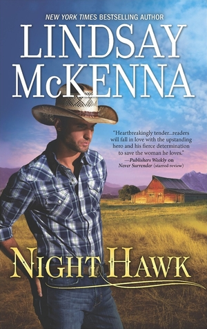 night hawk by lindsay mckenna