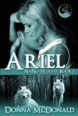 ariel by donna mcdonald