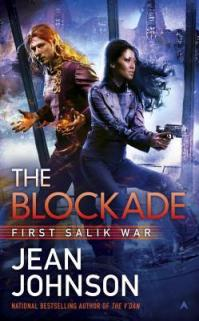 blockade by jean johnson