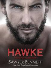 hawke by sawyer bennett