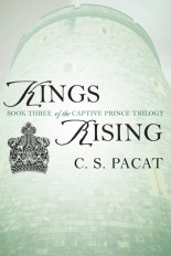 kings rising by cs pacat