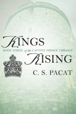 kings rising by cs pacat
