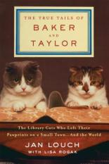 true tails of baker and taylor by jan louch