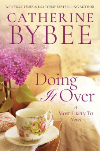 doing it over by catherine bybee