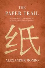 paper trail by alexander monro