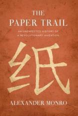 paper trail by alexander monro