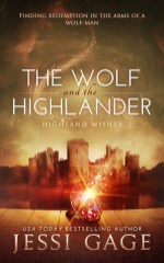 wolf and the highlander by jessi gage