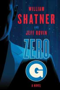 zero g by william shatner