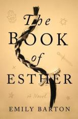 book of esther by emily barton