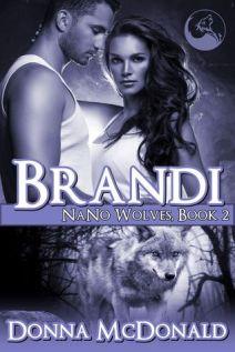 brandi by donna mcdonald