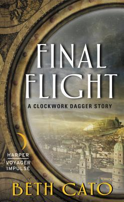 final flight by beth cato
