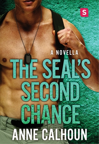 seals second chance by anne calhoun