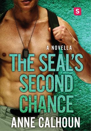 seals second chance by anne calhoun