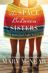 space between sisters by mary mcnear