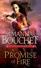 promise of fire by amanda bouchet