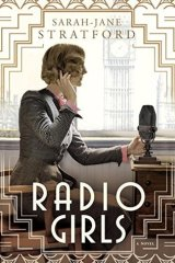 radio girls by sarah jane stratford