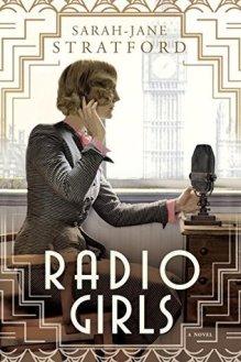 radio girls by sarah jane stratford