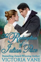 redemption of julian price by victoria vane