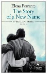 story of a new name by elena ferrante