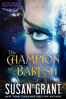 champion of baresh by susan grant