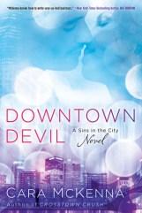 downtown devil by cara mckenna