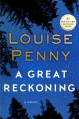 great reckoning by louise penny