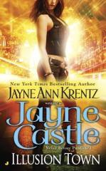 illusion town by jayne castle