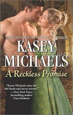reckless promise by kasey michaels