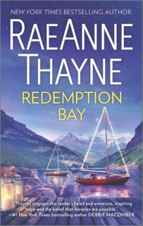 redemption bay by raeanne thayne