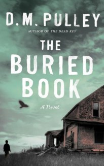 buried book by dm pulley