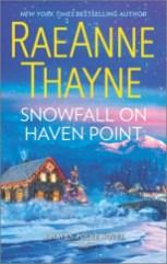 snowfall on haven point by raeanne thayne