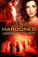 star cruise marooned by veronica scott