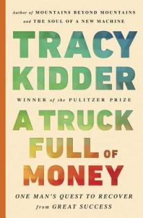 truck full of money by tracy kidder