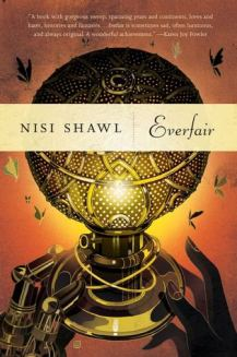everfair by nisi shawl