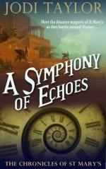 symphony of echoes by jodi taylor