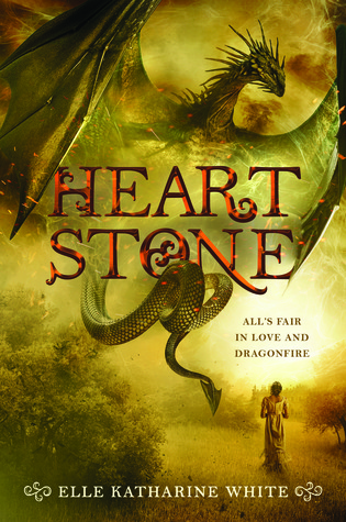 heartstone by ella katharine white