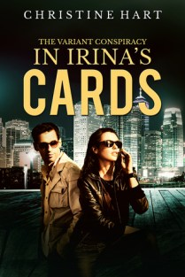 in irinas cards by christine hart